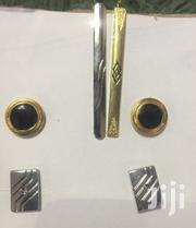 Tie Clip/Cuff Links   Clothing Accessories for sale in Nairobi, Kileleshwa