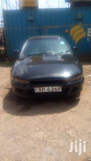 Mitsubishi Galant 1999 Black | Cars for sale in Kajiado, Ongata Rongai