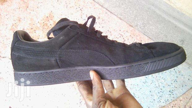 Archive: Puma Suede Size 11 Mtumba