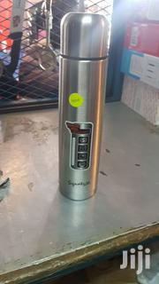 Stainless Steel Vacuum Flask 1 Litter | Kitchen & Dining for sale in Kisumu, Central Kisumu