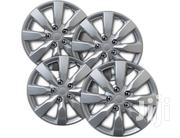 Wheel Covers 14 13 Inches Hub Caps | Vehicle Parts & Accessories for sale in Nairobi, Ngara