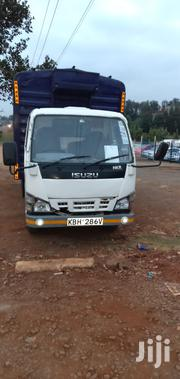 Isuzu Nkr 4.3di | Trucks & Trailers for sale in Nairobi, Umoja II