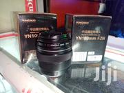 Yongnuo Lens 100mm | Cameras, Video Cameras & Accessories for sale in Nairobi, Nairobi Central