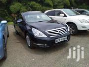 Nissan Teana 2012 Black | Cars for sale in Nairobi, Parklands/Highridge