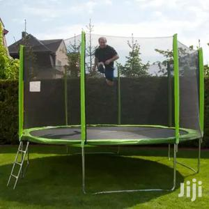 Trampoline High Quality 12 Feet