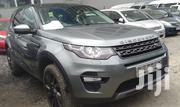 Land Rover Discovery Sport 2015 Gray   Cars for sale in Nairobi, Parklands/Highridge