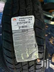 215/70/16 Duraturn AT Tyres Is Made In China | Vehicle Parts & Accessories for sale in Nairobi, Nairobi Central