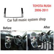 2006 +Toyota Rush Double Din Radio Conversion KIT | Vehicle Parts & Accessories for sale in Nairobi, Nairobi Central