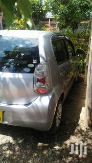 Toyota Passo 2010 Silver | Cars for sale in Nyeri, Gakawa