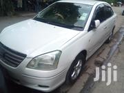 Toyota Premio 2004 White | Cars for sale in Mombasa, Shimanzi/Ganjoni