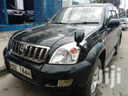 Toyota Land Cruiser Prado 2007 Black | Cars for sale in Mombasa, Shimanzi/Ganjoni