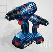 Rechargeable Bosch Drill Lithium 14.4V GSR140-LI Electric Screwdriver | Electrical Tools for sale in Nairobi, Nairobi Central