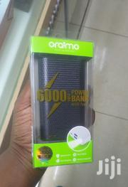 Original Oraimo Power Bank 6000 MAH | Accessories for Mobile Phones & Tablets for sale in Nairobi, Nairobi Central