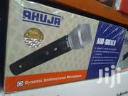 Ahuja Coded Microphone | Audio & Music Equipment for sale in Nairobi, Nairobi Central