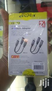 Awei iPhone Connectors   Accessories for Mobile Phones & Tablets for sale in Nairobi, Nairobi Central