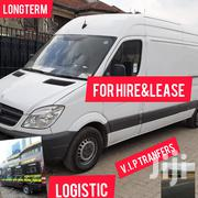 Lease/Hire/ Staff & Logistics Transfers | Chauffeur & Airport transfer Services for sale in Nairobi, Kilimani