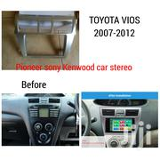 173*98mm Stereo Fascia Dash KIT For Toyota Vios/Belta/Yaris Sedan 2006 | Vehicle Parts & Accessories for sale in Nairobi, Nairobi Central