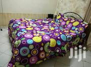 5*6 Cotton Duvets With Two Pillow Cases And A Matching Bedsheet   Home Accessories for sale in Nairobi, Riruta