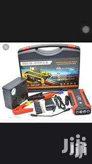 Jumpstarter Kit - Comes With Tyre Inflator | Vehicle Parts & Accessories for sale in Nairobi, Nairobi Central