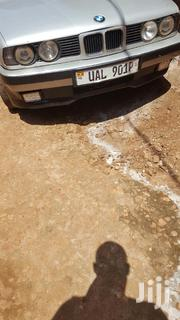 BMW 520i 1992 Silver | Cars for sale in Busia, Malaba North
