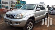 Toyota Land Cruiser Prado 2004 Silver | Cars for sale in Nairobi, Kilimani