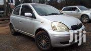 Toyota Vitz 2005 Silver | Cars for sale in Nairobi, Kilimani