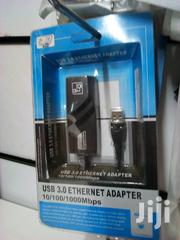 Super Speed 3.0USB To Ethernet Adapters | Computer Accessories  for sale in Nairobi, Nairobi Central