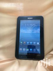 Samsung Galaxy Tab 2 7.0 P3100 8 GB Gray | Tablets for sale in Mombasa, Majengo