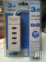 4ports Super Speed Usb Hub | Computer Accessories  for sale in Nairobi, Nairobi Central