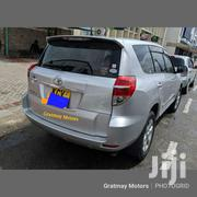 New Toyota Vanguard 2012 Gray | Cars for sale in Nairobi, Nairobi Central