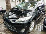 New Toyota Estima 2012 Black | Cars for sale in Mombasa, Shimanzi/Ganjoni