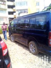 Van Bus For Hire | Automotive Services for sale in Nairobi, Nairobi Central