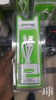 BILITONG Fast Charging USB Data Cable For iPhones/iPads | Accessories for Mobile Phones & Tablets for sale in Nairobi, Nairobi Central