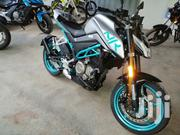 New CFMoto 300NK 2019 Blue | Motorcycles & Scooters for sale in Nairobi, Nairobi West