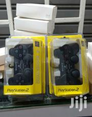 Ps 2 Pads Black | Video Game Consoles for sale in Nairobi, Nairobi Central