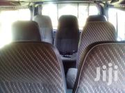 Van (Tour-design) With Confortable Seats | Chauffeur & Airport transfer Services for sale in Nairobi, Nairobi Central