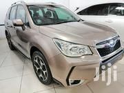 Subaru Forester 2014 Gold | Cars for sale in Mombasa, Majengo