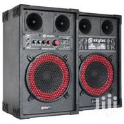 SPA Speakers   Audio & Music Equipment for sale in Kisii, Kisii Central