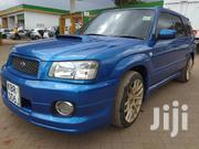 Subaru Forester 2004 Blue | Cars for sale in Nairobi, Umoja II