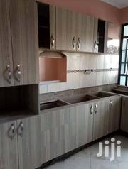 Pro Fundi In Fittings Of Kitchen Wardrobes | Building & Trades Services for sale in Nairobi, Ruai