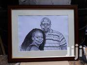 Commissioned Pencil Portraits | Arts & Crafts for sale in Nairobi, Kasarani