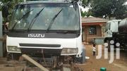 Isuzu Truck Cabin 2009 White For Sale | Trucks & Trailers for sale in Nairobi, Kahawa West