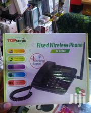 Fixed Wireless Phone New Shop   Home Appliances for sale in Nairobi, Nairobi Central