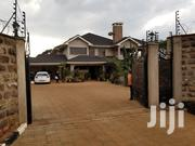Luxurious House for Sale in Thindigua | Houses & Apartments For Sale for sale in Nairobi, Kahawa West