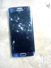 Samsung Galaxy S6 Edge 32 GB Blue | Mobile Phones for sale in Mombasa, Changamwe