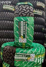 265/70/16 Roadcruzer AT Tyres Is Made In China   Vehicle Parts & Accessories for sale in Nairobi, Nairobi Central