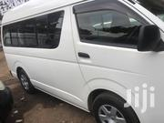 Van For Hire | Automotive Services for sale in Nairobi, Kasarani