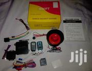 Swift Car Alarm With Immobilizer And Cut Out | Vehicle Parts & Accessories for sale in Nairobi, Nairobi Central