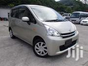 Daihatsu Move 2012 Gray | Cars for sale in Mombasa, Shimanzi/Ganjoni