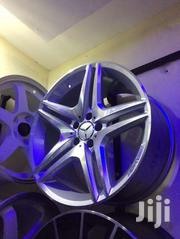 Mercedes Benz Alloy Wheels In Sizes 15 Inch To 18 Inch Brand New | Vehicle Parts & Accessories for sale in Nairobi, Nairobi West